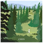 CHEN (EXO) Vol. 1 Mini Album - April, and a flower - KPOPSTORENZ