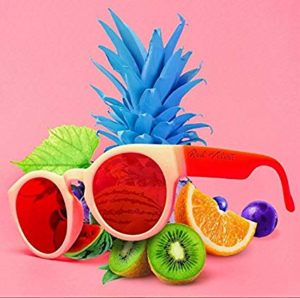 Red Velvet Summer Mini Album - The Red Summer - KPOPSTORENZ