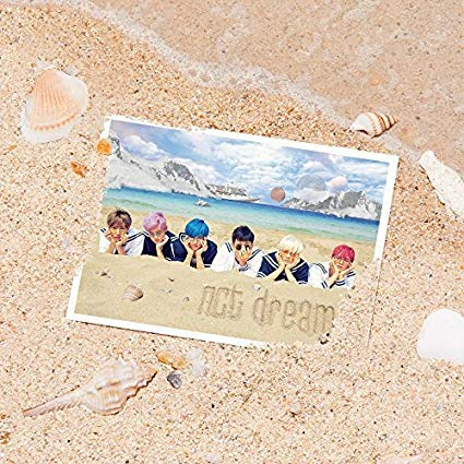 NCT Dream Vol. 1 Mini Album - We Young - KPOPSTORENZ