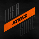 ATEEZ - TREASURE EP.1 Album : All To Zero - KPOPSTORENZ