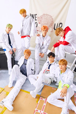 NCT DREAM Mini Album Vol. 2 - We Go Up - KPOPSTORENZ