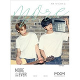 MXM Vol. 1 Album - More than ever - KPOPSTORENZ