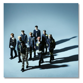 NCT 127 Vol.4 Mini Album - WE ARE SUPERHUMAN - KPOPSTORENZ