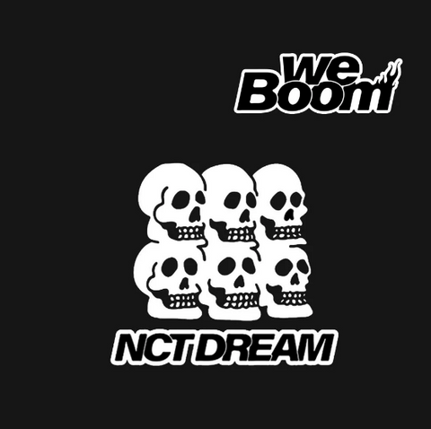 NCT DREAM - Vol.3 Mini Album [We Boom] - KPOPSTORENZ