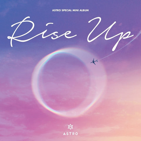 ASTRO Special Mini Album - Rise Up - KPOPSTORENZ
