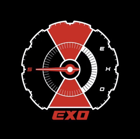 EXO Vol. 5 Album - DON'T MESS UP MY TEMPO - KPOPSTORENZ
