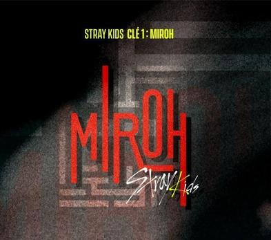 Stray Kids - CLE 1 Mini Album: MIROH - KPOPSTORENZ