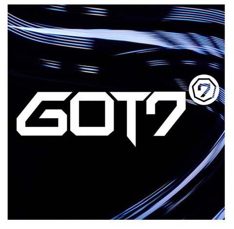 GOT7 - Spinning Top Album - KPOPSTORENZ