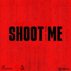 DAY6 Mini Album Vol. 3 - Shoot Me: Youth Part 1 - KPOPSTORENZ