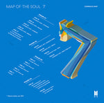 BTS - [Map Of The Soul : 7] Album - KPOPSTORENZ
