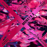 Monsta X Vol. 1 - BEAUTIFUL Album - KPOPSTORENZ
