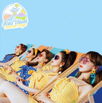 Red Velvet Summer Mini Album - Summer Magic - KPOPSTORENZ