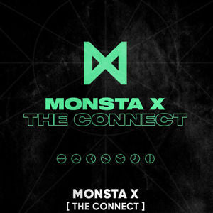 MONSTA X - THE CONNECT: DEJAVU ALBUM - KPOPSTORENZ