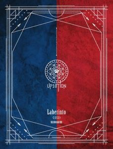 UP10TION Vol. 7 Mini Album - LABERINTO - KPOPSTORENZ