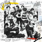 The Boyz 1st Mini Album - The First - KPOPSTORENZ