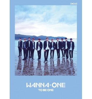 Wanna One Mini Album Vol. 1 - 1X1=1 (To be one) - KPOPSTORENZ
