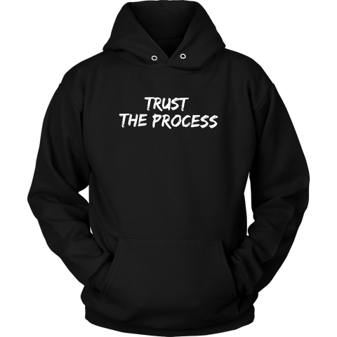 Trust The Process - Women's Tee