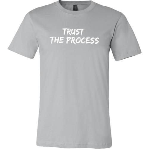 Trust The Process Men's Tee