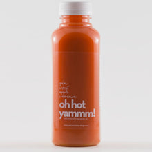 Oh hot yam juice by Mountain Squeeze