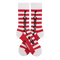 FUN X Fiorucci Unisex Socks 3-Piece Box Set - Fun Socks