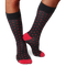Men's Micro Dot Socks - Fun Socks