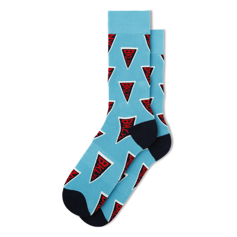 Men's Fan Socks - Fun Socks
