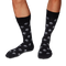 Men's UFO Dress Socks - Fun Socks