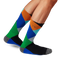Men's Chevron Athletic Socks