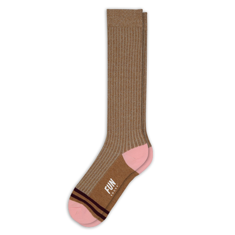Women's Solidified Knee High