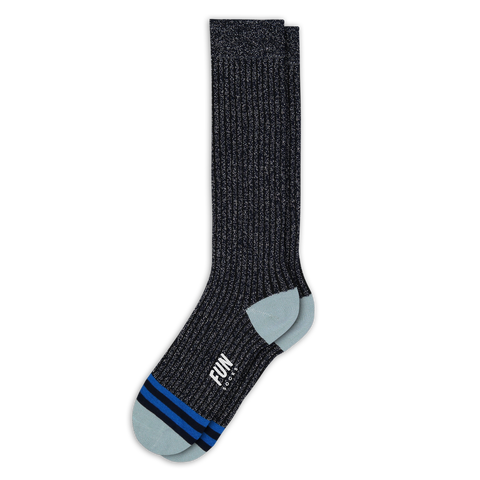 Women's Solidified Knee High - Fun Socks
