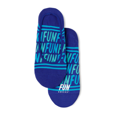 Women's FUN FUN FUN Socks - Fun Socks