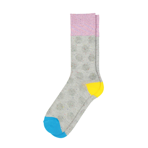 Women's Dot Cozy Socks