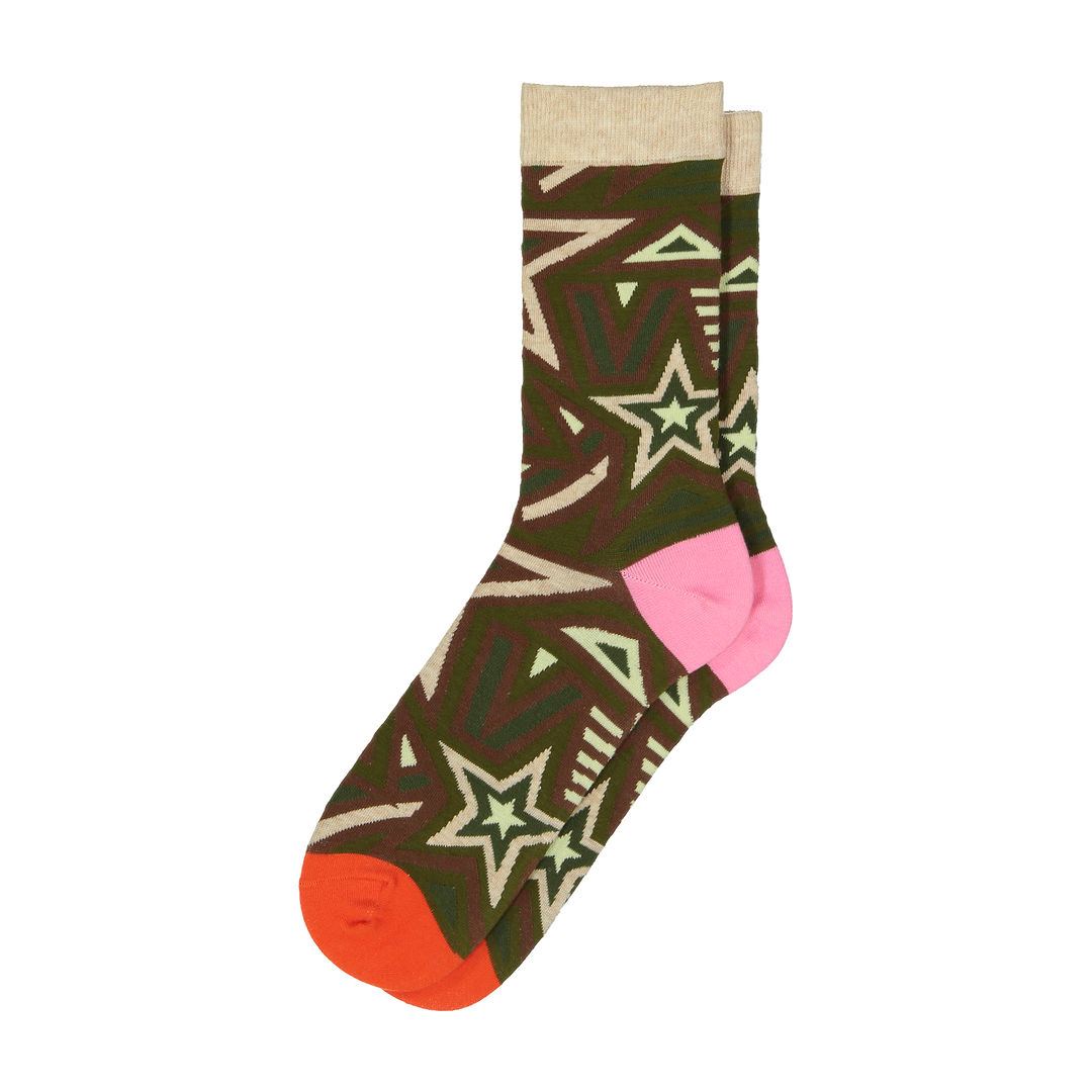 Women's Star Socks
