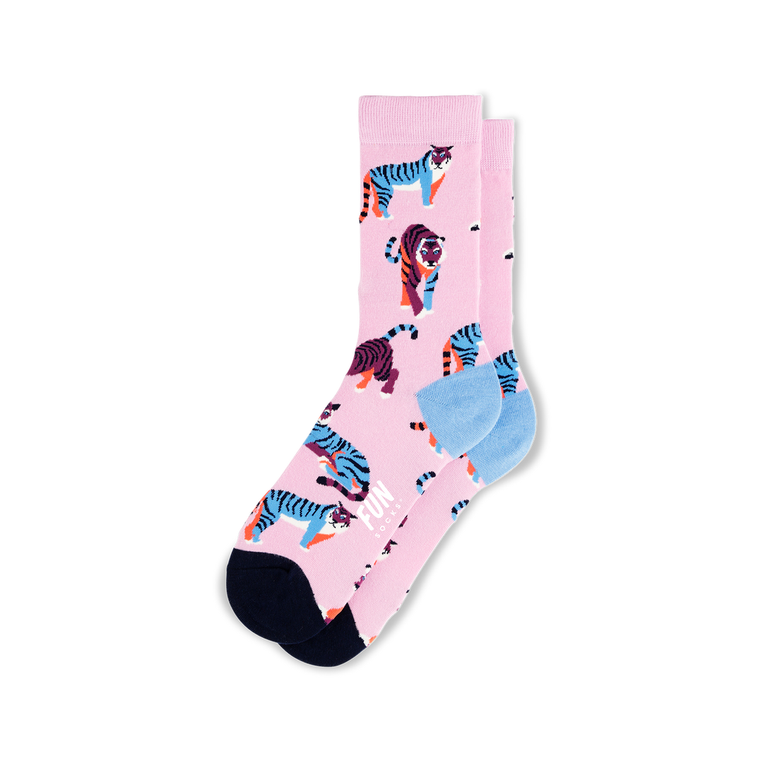 Women's Tiger Socks