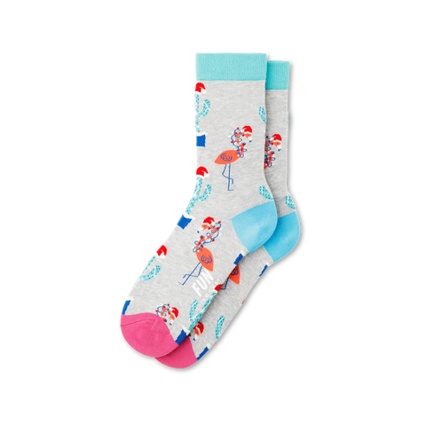 Women's Warm Wishes Socks