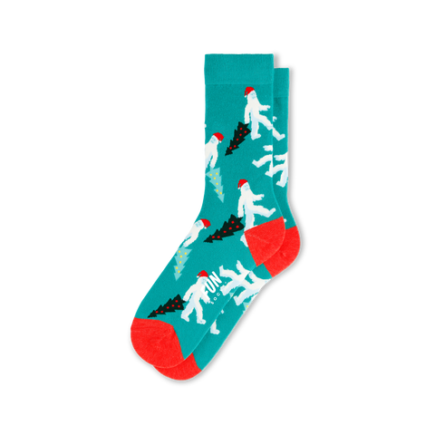 Women's Yeti Socks
