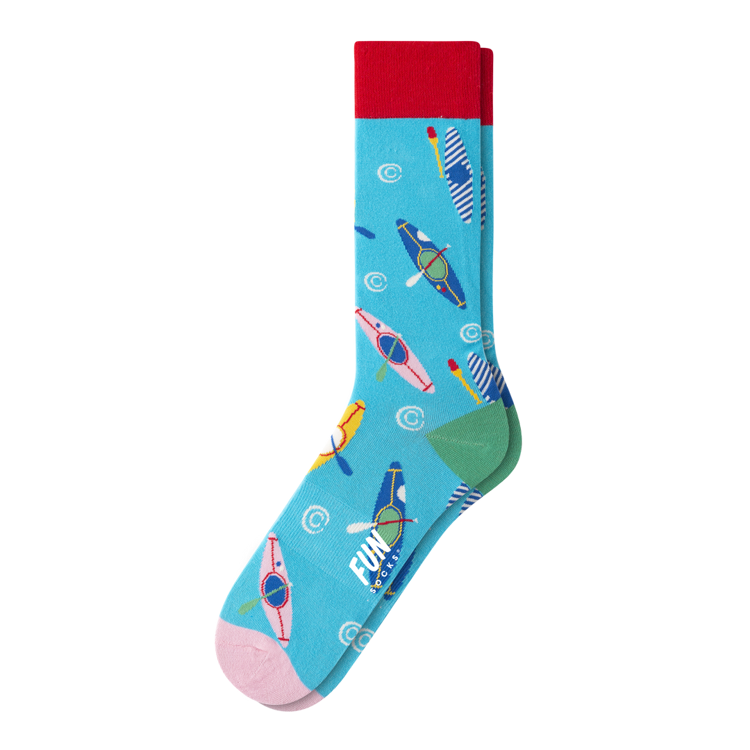 MEN'S KAYAK SOCKS