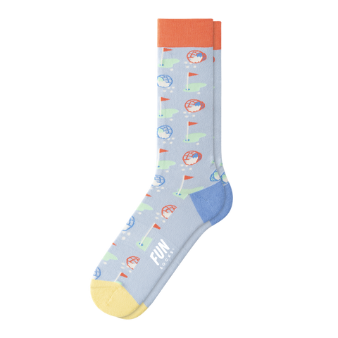 MEN'S RANGE GOLF SOCKS