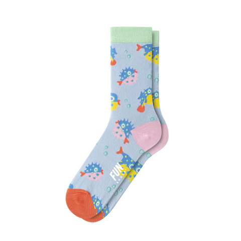 WOMEN'S BLOWFISH SOCKS