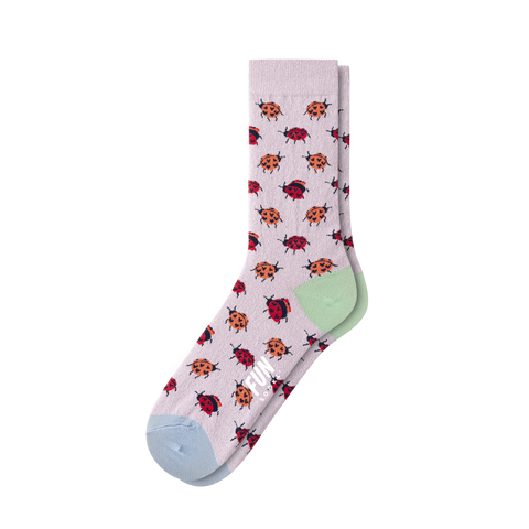 WOMEN'S LOVEBUG SOCKS