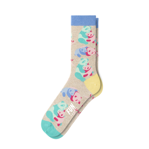 WOMEN'S MAMA BEAR SOCKS