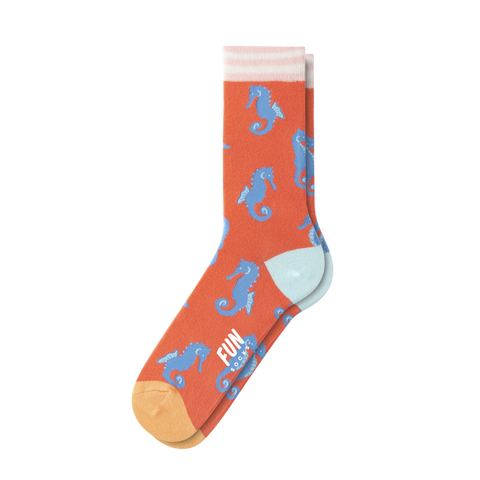 WOMEN'S SEASHORE SOCKS