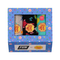 FUN SOCKS x Chupa Chups 3-pair Boxed Set for Men