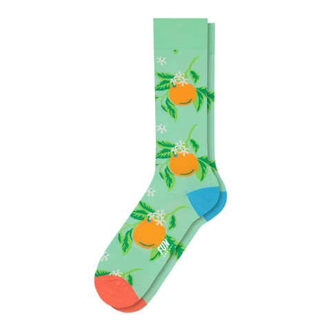 Men's Citrus Socks