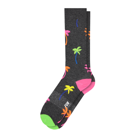 Men's Palm Socks