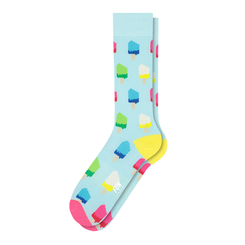 Men's Popsicle Socks