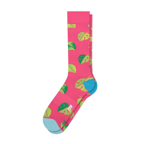 Men's Tropical Socks