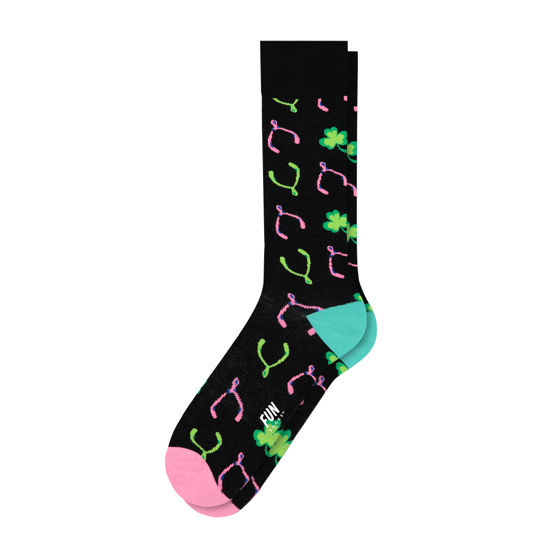 Men's Wish Bone Socks