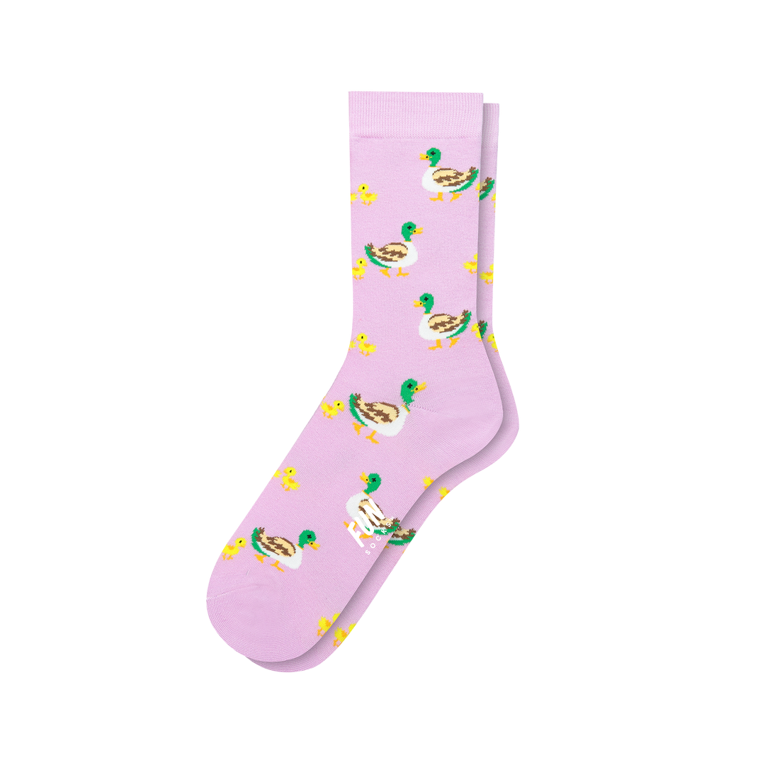 Women's Duck Socks