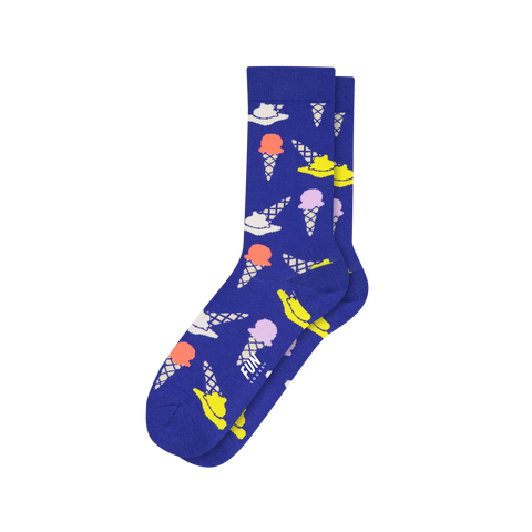 Women's Ice Cream Socks